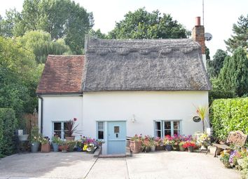 Thumbnail 2 bed cottage for sale in Great Bardfield, Braintree, Essex