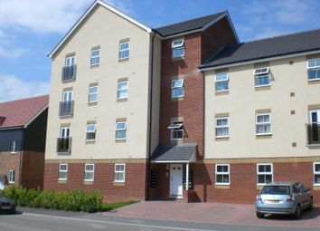 Thumbnail 2 bed flat to rent in Whites Way, Hedge End, Southampton