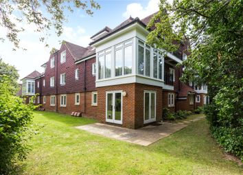 Thumbnail 2 bed flat for sale in Bellingham Drive, Reigate, Surrey