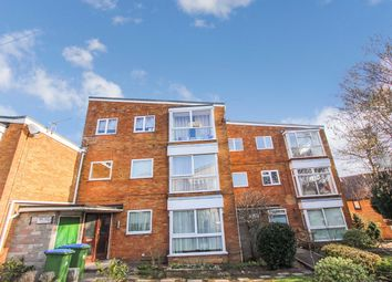 Thumbnail 2 bed flat for sale in Park Road, Shirley, Southampton