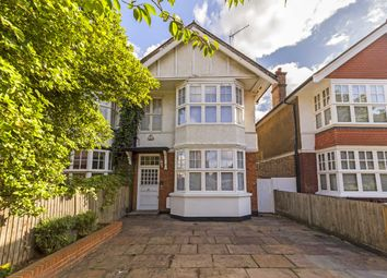 Thumbnail 6 bed property for sale in South Parade, London