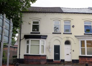 Thumbnail Terraced house for sale in Memorial Road, Walkden, Manchester
