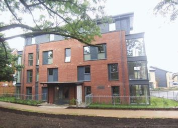 Thumbnail 2 bed flat to rent in Thorneycroft House, Douglas Close, Stanmore, Middlesex