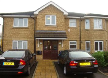 Thumbnail 1 bed flat to rent in Dolphin Road, Northolt