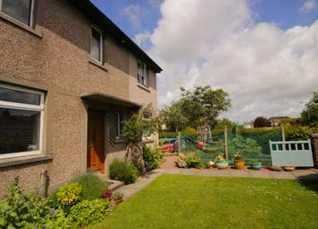 Thumbnail 4 bedroom end terrace house for sale in Merse Road, Kirkcudbright
