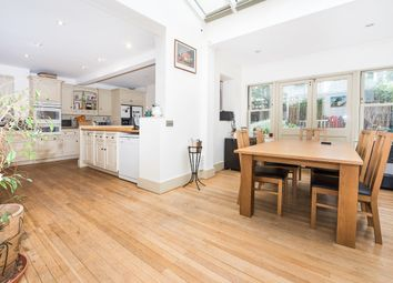 Thumbnail 6 bed semi-detached house to rent in Sisters Avenue, London