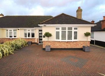 Thumbnail  Property to rent in Woodside, Leigh-On-Sea