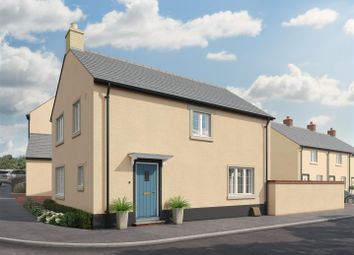 Thumbnail 3 bed detached house for sale in Stoke Meadow, Silver Street, Calne