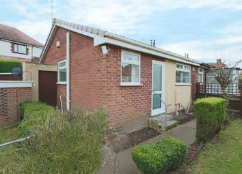 Thumbnail 2 bed semi-detached bungalow to rent in Calverton Road, Arnold, Nottingham