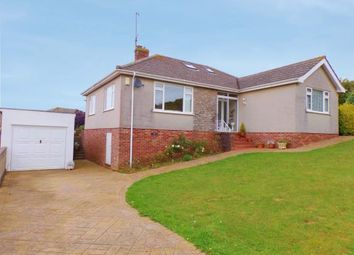 Thumbnail 3 bed bungalow for sale in Highfield Road, Weston-Super-Mare