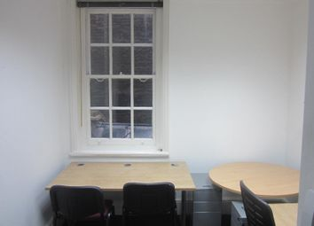 Thumbnail Serviced office to let in Dorset Street, London
