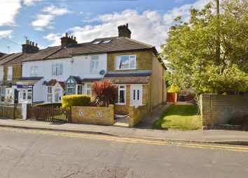 Thumbnail 3 bed terraced house for sale in Bell Lane, Burham, Rochester