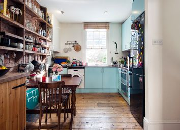 Thumbnail 2 bed terraced house to rent in 22 Greenland Road, London
