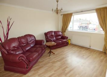 Thumbnail 2 bed flat to rent in Gillas Lane West, Houghton Le Spring