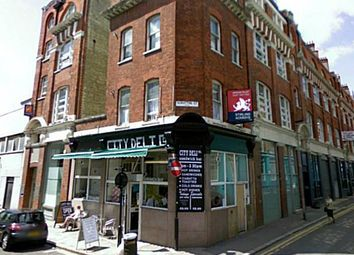 Thumbnail Studio to rent in Scruton Street, Shoreditch/Liverpool Street/Old Street