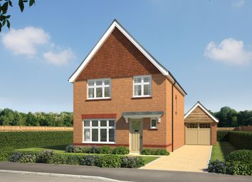 Thumbnail 2 bed detached house for sale in Thanet Way, Herne Bay