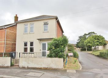 Thumbnail 4 bed detached house to rent in Alton Road, Bournemouth