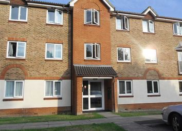 Thumbnail 2 bed flat to rent in Lindisfarne Gardens, Maidstone, Kent