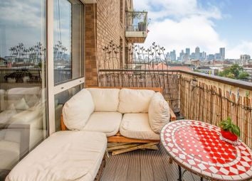 2 bed flat for sale in Harston Walk, London E3
