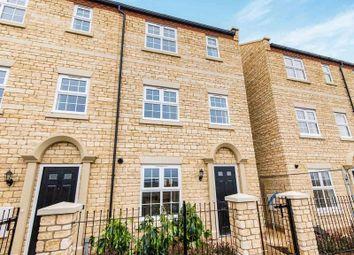 Thumbnail 4 bed property to rent in Langton Walk, Stamford