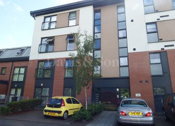 Thumbnail 1 bed flat to rent in Cambria House, Rodney Road, Newport.