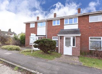 Thumbnail 3 bed terraced house to rent in St. Pauls Gate, Wokingham