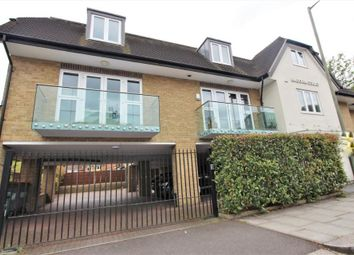 Thumbnail 2 bed flat to rent in Flat, Andora Court, Longmore Avenue, East Barnet, Barnet