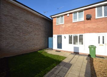Thumbnail 2 bed terraced house to rent in Nash Avenue, Perton, Wolverhampton