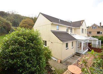 Thumbnail 3 bedroom semi-detached house for sale in Hillside Meadow, Penryn