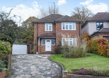 Thumbnail 3 bed terraced house for sale in Chapel View, Selsdon, South Croydon