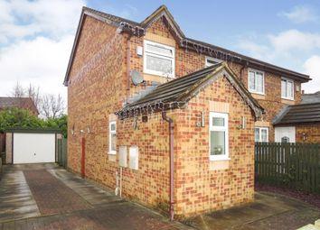 3 bed semi-detached house for sale in Hyne Avenue, Bierley, Bradford BD4