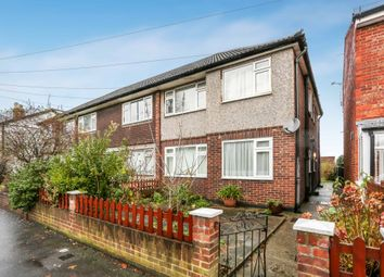 Thumbnail 2 bed maisonette for sale in Pawsons Road, Croydon