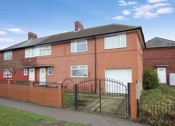 Thumbnail 3 bedroom property for sale in Foundry Mill Street, Seacroft, Leeds