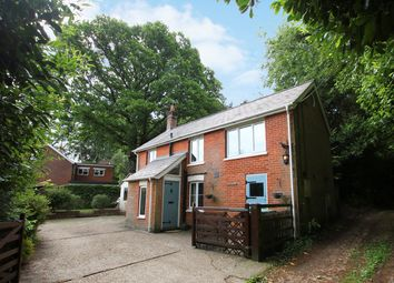 2 bed detached house for sale in Hurn Road, Ashley, Ringwood BH24
