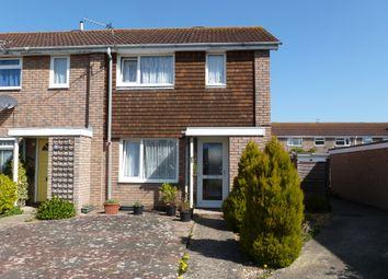 Thumbnail 2 bed end terrace house to rent in Flansham Park, Bognor Regis