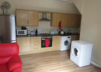 Thumbnail 3 bed property to rent in Clough Road, Huddersfield
