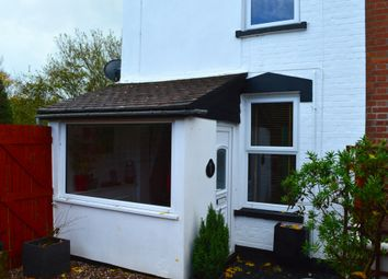 Thumbnail 2 bedroom terraced house for sale in Helliers Road, Chard