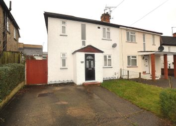 Thumbnail 3 bedroom semi-detached house for sale in Common Rise, Hitchin, Hertfordshire