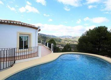 Thumbnail 4 bed villa for sale in Spain, Valencia, Alicante, Orba