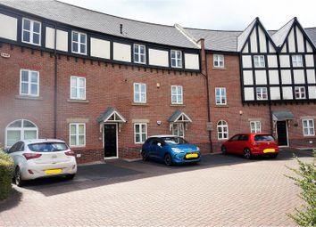 Thumbnail 2 bed flat for sale in Holly Farm Court, Widnes