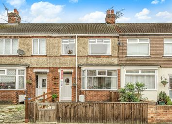 Thumbnail 2 bed detached house for sale in Morton Road, Grimsby