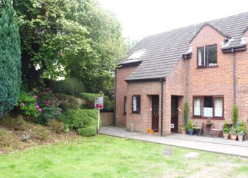 Thumbnail 2 bed flat for sale in Post Office Lane, Minehead