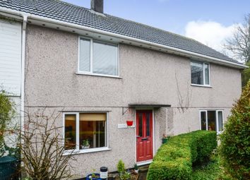 Thumbnail 4 bed semi-detached house for sale in St. Maurice Road, Plympton, Plymouth