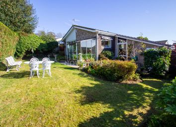 Thumbnail 3 bed detached bungalow for sale in Hopton Close, Plymouth