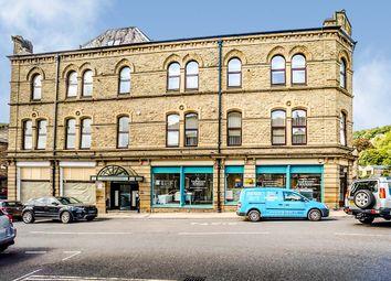Thumbnail 2 bed flat for sale in Carlton Chambers, Albert Street, Hebden Bridge