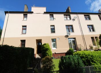 Thumbnail 2 bedroom flat for sale in 1 Moncur Crescent, Dundee