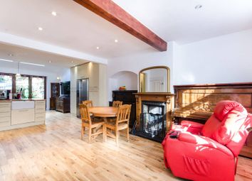 Thumbnail 4 bed end terrace house for sale in Bordesley Road, Morden