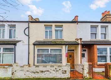 3 bed terraced house for sale in Kenlor Road, Tooting, London SW17