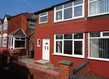 Thumbnail 3 bedroom semi-detached house to rent in Downham Crescent, Prestwich, Manchester
