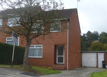 Thumbnail 3 bed semi-detached house to rent in Rowan Way, Yeovil